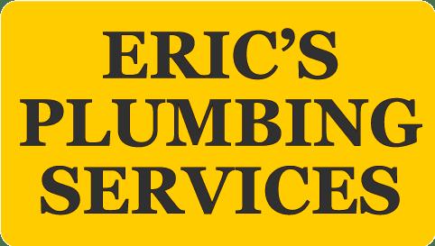 Eric's Plumbing